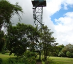 Dik Dik Hotel Observation Tower